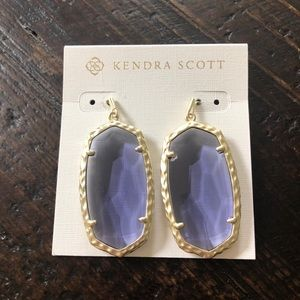 Brand new Kendra Scott Ella earrings